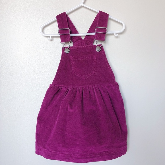 Joe Fresh Other - 🍁Joe Fresh 2T purple cord skirtall